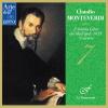 モンテヴェルディ マドリガーレ集第7巻 MONTEVERDI Il Settimo Libro dei Madrigali, 1619 'Concerto'